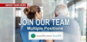 NorthCrest Medical Center Hiring Across The Board - See Listings