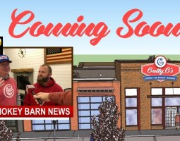 Golly G's Coming To Greenbrier Town Square