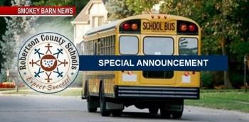 RC Schools Announce Closure Til April 24th
