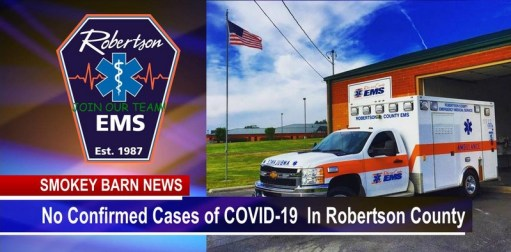 RC EMS Officials Provide Update On COVID-19 Status