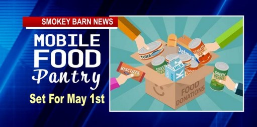 FREE Food Pantry: Friday May 1st & More Resources (ROBERTSON)