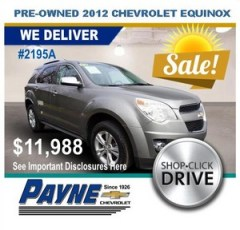 Payne Equinox 2195A 300px