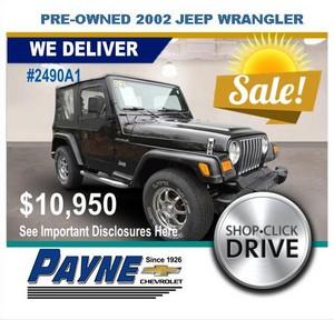 Payne wrangler 2490A1 300px