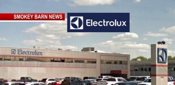 COVID-19 Claims Second Electrolux Employee