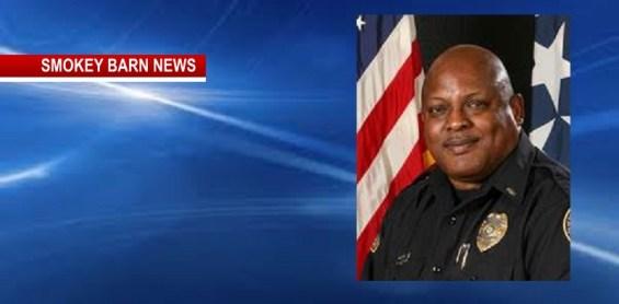 Springfield Police Lieutenant William Watkins Retires after 39 Years
