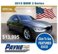 Payne 2403Bo