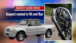 Driver Sought In Hit and Run Crash Near Cedar Hill