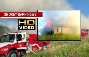 Cedar Hill Home A Total Loss After Monday Afternoon Fire