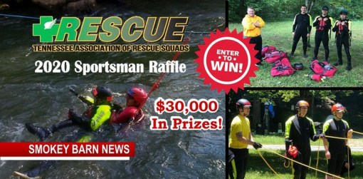 How You Can Win 30K In Prizes & Support Training For First Responders