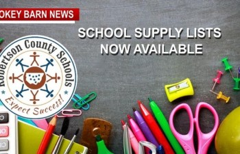 RC School Supply Lists For K-8 2020-21 Are Now Available