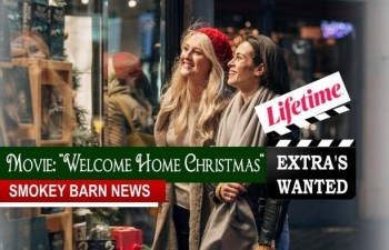 Casting: Paid Extras Needed For Christmas Movie In Springfield