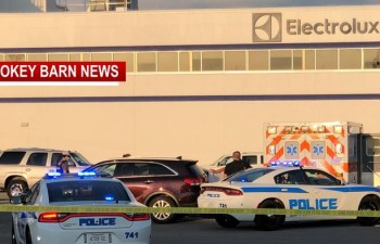 Springfield Shooting Claims One In Electrolux Parking Lot
