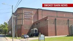 Robertson County Jail, Still COVID-19 Free, How?