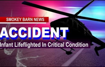 Infant Critical After Submerged SUV Rescue In Cottontown
