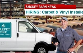 ATTN Carpet & Vinyl Installers, Springfield's Carpet One Is Hiring