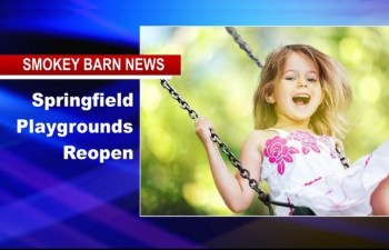 Springfield Re-Opens Playgrounds, Sports League Changes