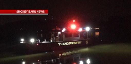 UPDATE: Drakes Creek Search (Body Found)