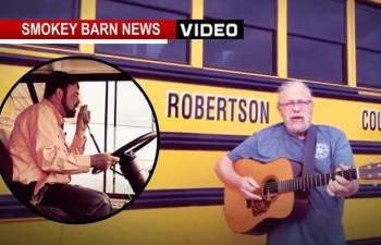 """I Drive a Bus"" (Music Video) By RC Schools Bus Driver"