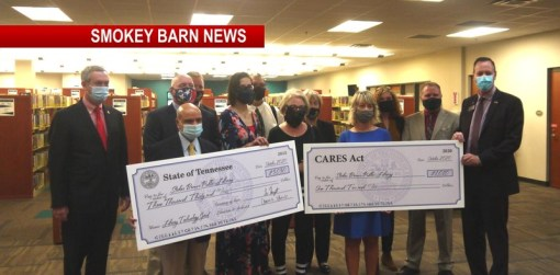 Spfld. Library To Improve Tech Access With Grants