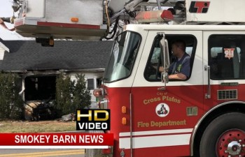 Orlinda Home Devastated By Fire Tuesday