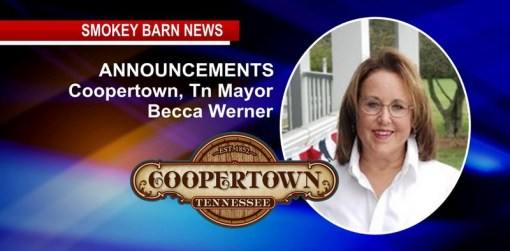 Coopertown Mayor Addresses City: Covid Update, Food Boxes & Santa