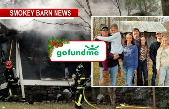 GoFundMe For Family Who Lost Home & 3 Pets To Fire