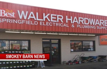 Springfield's Walker Hardware Acquired By The Helpful Hardware Co.