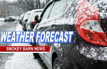 Rain/Snow Mix Expected Friday Evening Into Saturday Morning