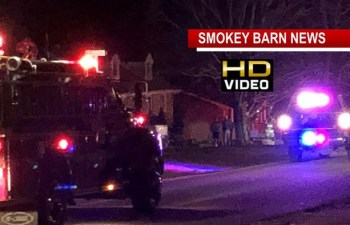 Officials Eye Space Heaters As Possible Cause Of Greenbrier Home Fire