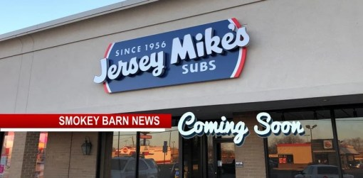 Jersey Mike's SUBS Opening Just Weeks Away In Springfield
