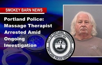 Portland Massage Therapist To Face Rape/Sexual Battery Charges