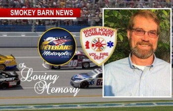 Racecar Driver, Firefighter, Entrepreneur, Charlie Dickens Of Greenbrier Has Died. He Was 61