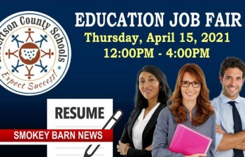 Education Job Fair With Robertson Co. Schools Set For April 15