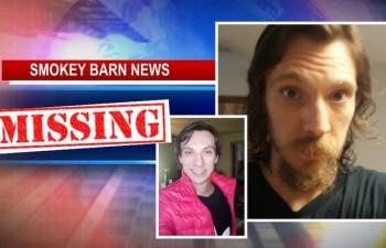 """Missing Adult Alert For Cross Plains Man """"Zack"""""""