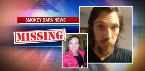 "Missing Adult Alert For Cross Plains Man ""Zack"""