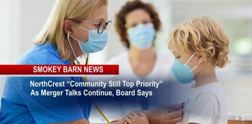 """NorthCrest """"Community Still Top Priority"""" As Merger Talks Continue, Board Says"""