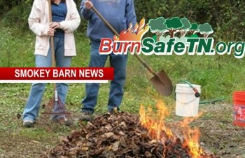 Check Before You Burn: Burn Permits Required Through May 15
