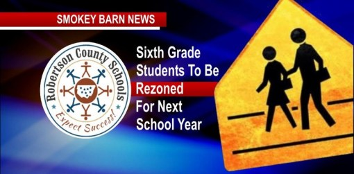 Hearings Scheduled To Rezone 6th Graders For 2021-2022 School Year