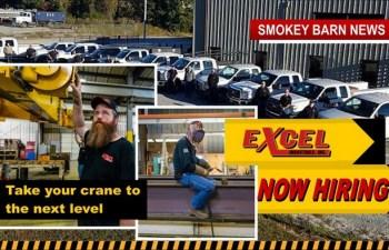 Overhead Crane Technician & Welder Needed At Excel Industries, How To Apply