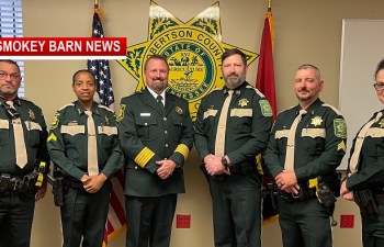 Robertson Sheriff Office Announces New Child Services Division