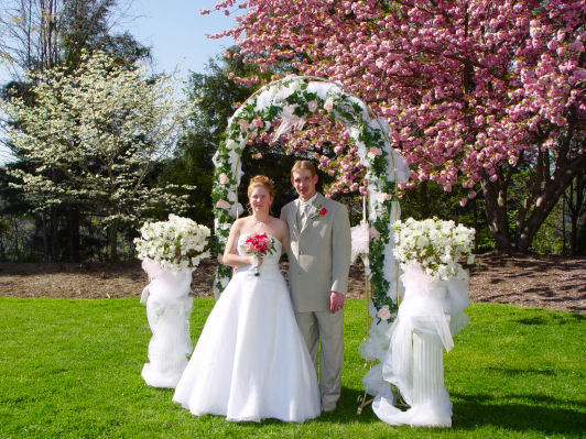 Smoky Mountains Wedding Planner