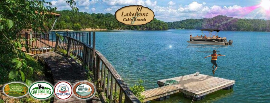 Douglas Lake, Cabins, Lakefront, Gatlinburg Lake Cabins, Pigeon Forge Lake Cabins, Sevierville, Cabin Rentals, Douglas Lake Vacations