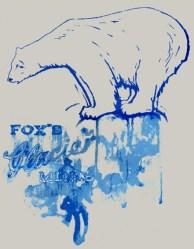 Foxs glacier mints