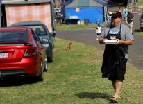 Bangalow BBQ and Bluegrass Festival 20.2