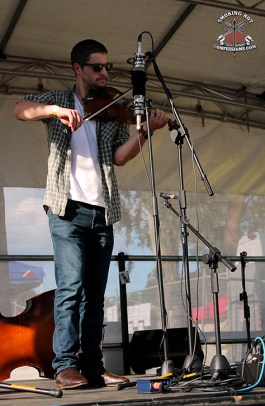 Bangalow BBQ and Bluegrass Festival 46.2