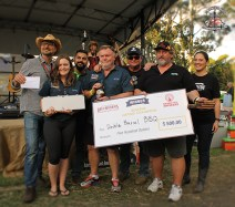 Bangalow BBQ and Bluegrass Festival 60.2