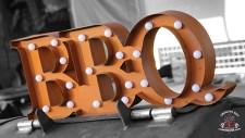 Burleigh BBQ Championships 2016 14.1 W