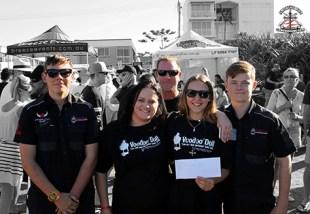 Burleigh BBQ Championships 2016 63.2 W