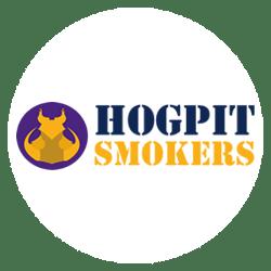 Hog Pit Smokers