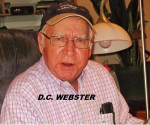 D.C. Webster Sponsor